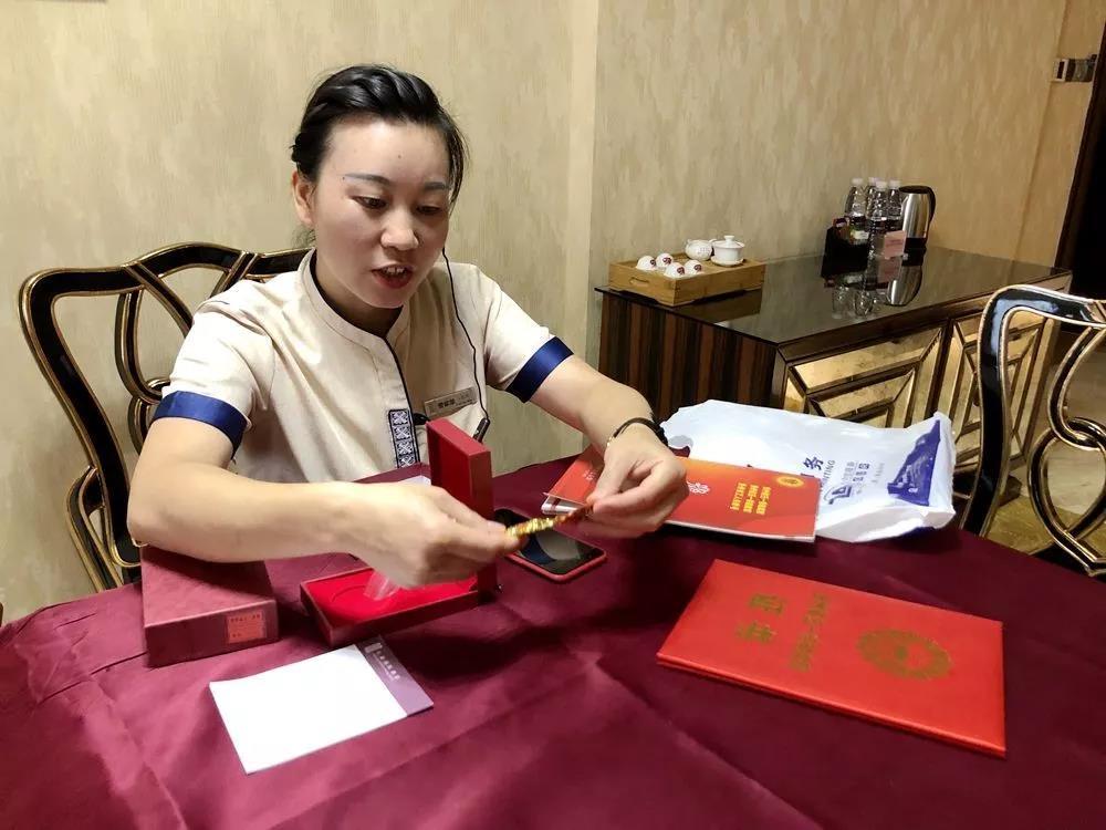 """贵州省""""五一劳动奖章""""荣誉获得者王先凤:用最初的心,走最远的路"""