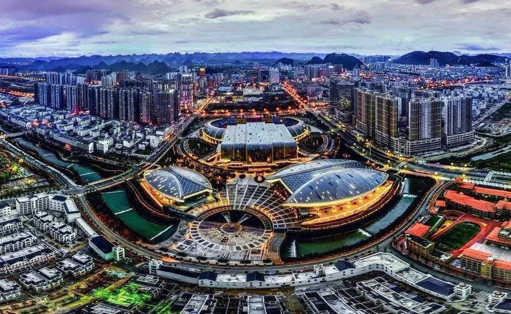 中國產城運營服務商,我們營造美好生活